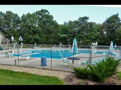 Lake Ridge Woodbridge VA Pools And Sprayground