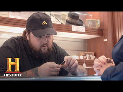 Pawn Stars: King of Pontus Coin (Season 14) | History