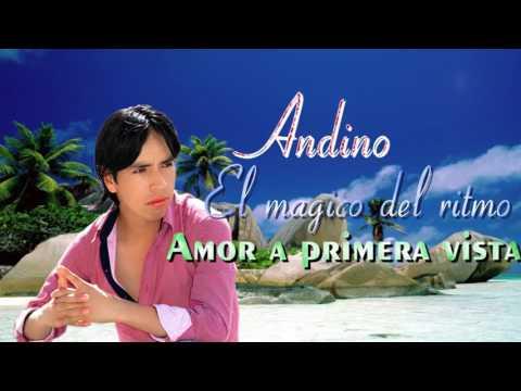 Andino El magico del ritmo   Amor a primera Vista AUDIO OFICIAL 201711