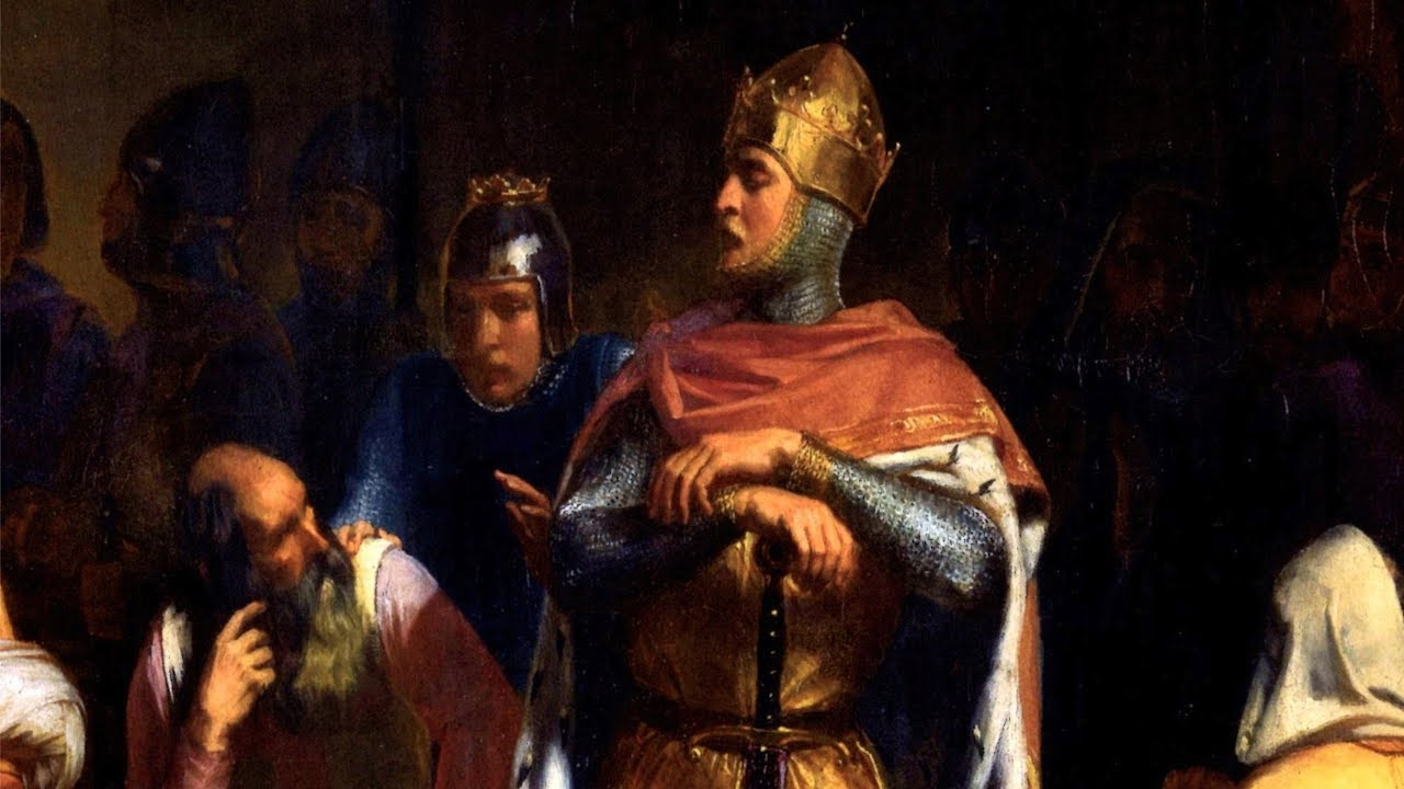 a biography of baldwin of boulogne i count of edessa and king of jerusalem A participant in the first crusade (1096-1099) and subsequently count of edessa (1097-1100) and first king of jerusalem (1100-1118) baldwin was the third son of eustace ii, count of boulogne, and.