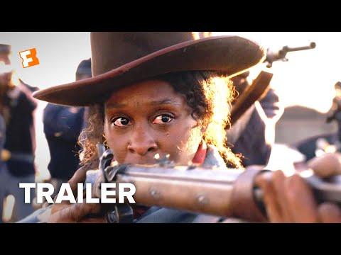 Harriet Trailer #1 (2019) | Movieclips Trailers