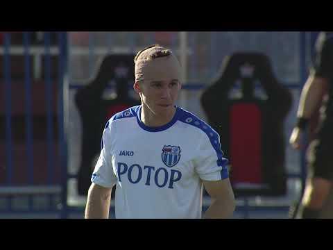 «СКА-Хабаровск» - «Ротор» - 0:1