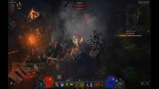 Diablo 3 LEGENDARY FARMING GUIDE [VANILLA]