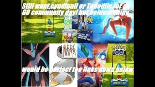 Deoxys & beldum Coming to pokemon GO!app game article review