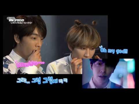 HaeHyuk/EunHae - Donghae's name By Lee Hyukjae (EUNHYUK)
