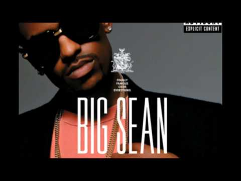 Big Sean - Dont Tell Me You love Me (clean)