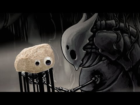 Hallownest's Ancient Civilization Examined