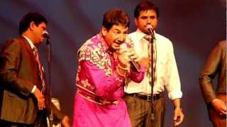 Heer! Live by Gurdas Mann in Houston HD Quality