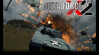 Delta Force Xtreme 2 Download Install & Gameplay