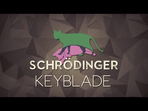 Keyblade - Schrödinger [Lyric Video]