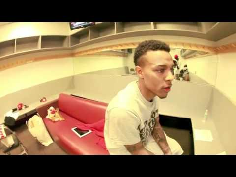 ALL ACCESS F.A.M.E TOUR: BOW WOW (@BowWow) CHRIS BROWN (@chrisbrown) AND TYGA (@Tyga)