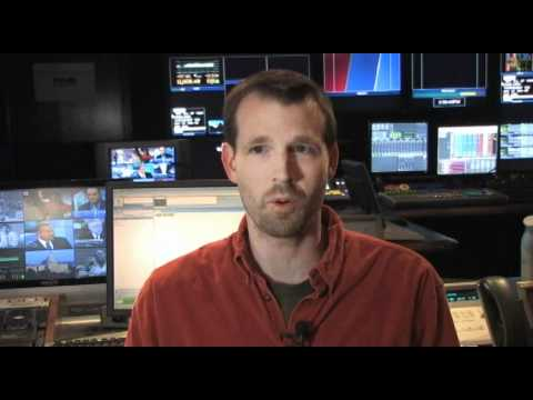 Using Skype in TV News