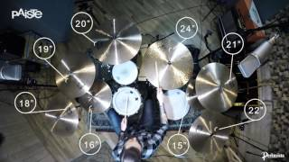 Paiste 2002 Big Beat Review (by Perkusista)