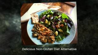 Gluten Free, Low Glycemic Diet Solutions Video