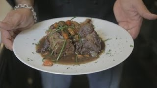 How To Cook A Lamb Shank : Flavorful Recipes