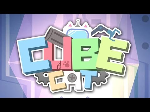 Cubecat Android Gameplay