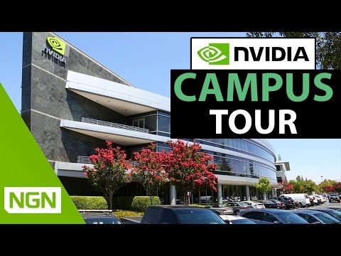Welcome to the NVIDIA Campus