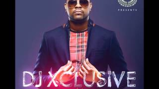 DJ Xclusive Ft Skales,May D & Tillaman -- No Time.
