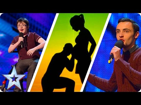 The Best of Britain's Got Talent 2013!  Including Auditions, SemiFinal & The Final!