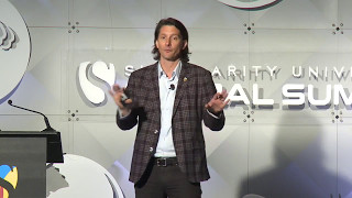 Exponentials 101: Robotics | Rob Nail | Singularity University Global Summit