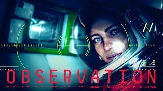 Observation PC 2019 - Chilling Space Station Disaster Sci-Fi Thriller!