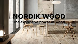 NORDIK WOOD Collection