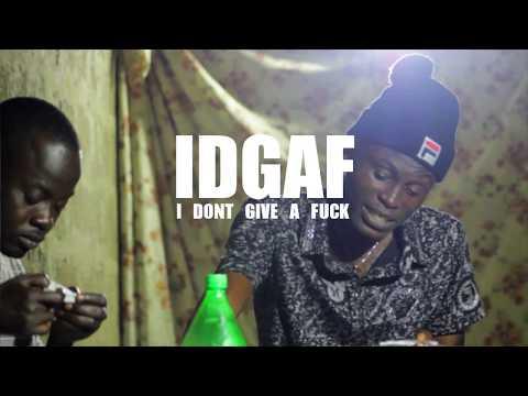 Shuga Blaz - IDGAF (Official Video)
