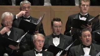 Ob-la-di, Ob-la-da (Beatles) - Salt Lake Choral Artists Chamber Choir