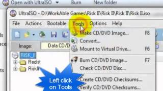 How To Install Risk 2 Game ISO (WorkAble Games)