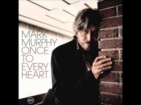 Mark Murphy   When I Fall in LoveMy One and Only Love