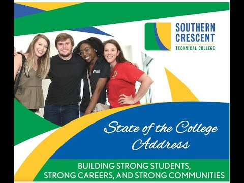 2020 State of the College Address by President Alvetta Peterman Thomas