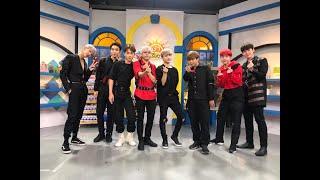 (2/4) ตลาดเช้าเล่าเรื่อง | K-POP ไทย คว้าแชมป์สุดยอดเวทีโลก | 22 ต.ค.2561