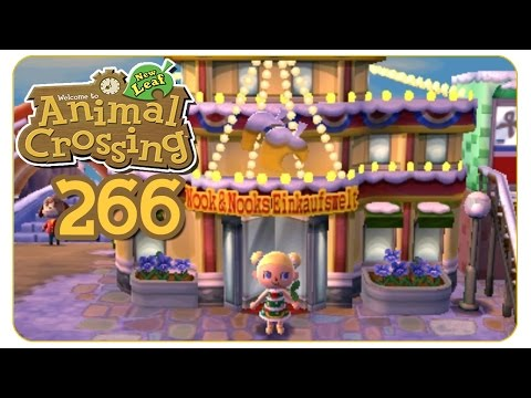die-nook-&-nooks-einkaufswelt!-#266-animal-crossing:-new-leaf---welcome-amiibo---let's-play