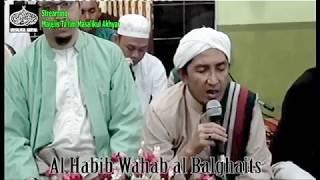 Assalamu 39 alaik Al Habib Wahab Al Baghaits