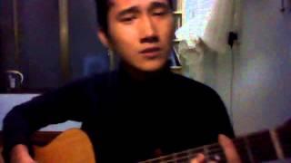 Giáng sinh cuối - Minh Vương (guitar cover)