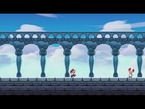 KNACKER BUCKLE ~ Easy 100 Mario Challenge - Super Mario Maker - No Commentary
