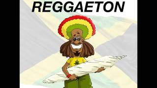 Chris Van Dutch meets Phun & Key - Reggaeton