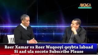 Ila Qosol Reer Xamar vs Reer Waqooyi Part 3