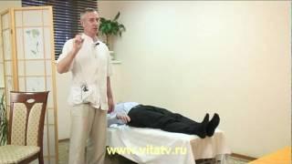 Компрессионный перелом позвоночника(Компрессионный перелом позвоночника обычно лечится операционно, затем идет длительное восстановление..., 2010-05-18T16:46:52.000Z)