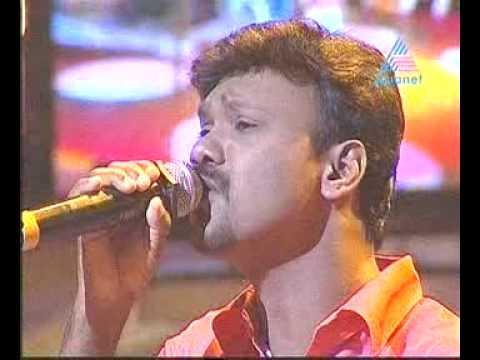 Joby John Idea Star Singer Seson 4
