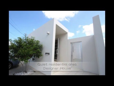 【Airbnb】WHITE HOUSE(English)