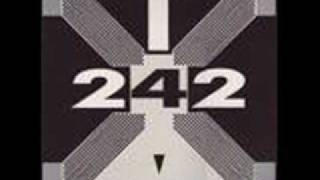 Watch Front 242 Welcome To Paradise video