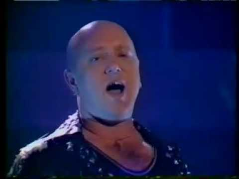 ANGRY ANDERSON Suddenly TOP OF THE POPS 1988