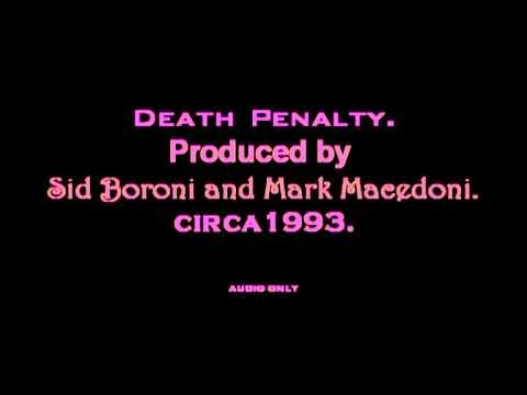 Death Penalty - Knucklehead