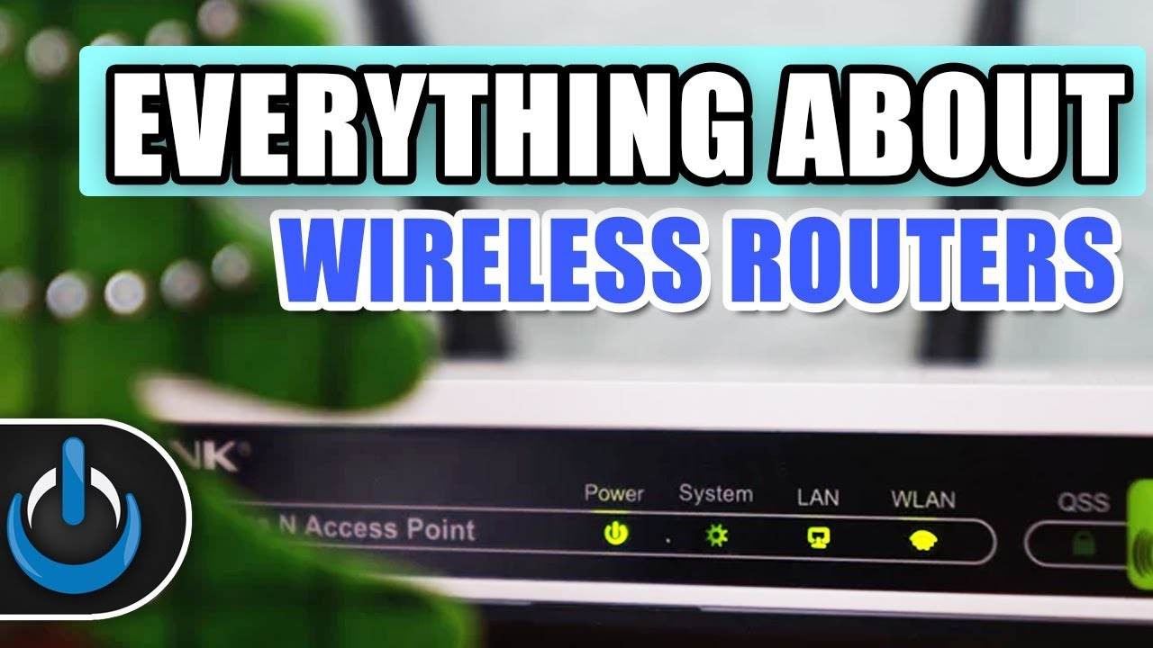 Wireless Routers, Review Wireless Routers, Buy Wireless Routers