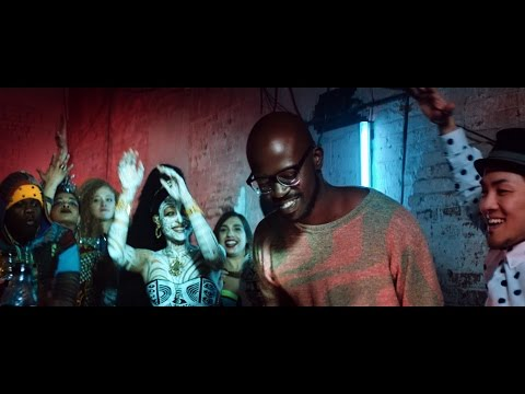 "VIDEO: Black Coffee – ""Come With Me"" ft. Mque"
