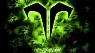 evil download broken activities