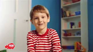Dickie Toys Fire Truck TV Commercial Autumn-Winter 2017