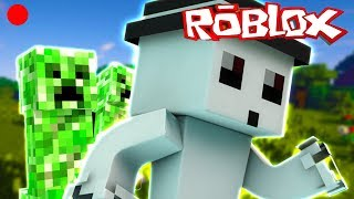 PERMON GOES TO ROBLOX TO PLAY WITH LIVE SUBSCRIBERS 🔴