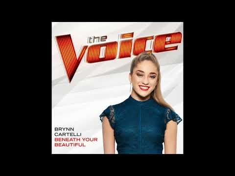 Brynn Cartelli - Beneath Your Beautiful (Studio Version) [Official Audio]